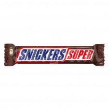 Батончик Сникерс  80гр Супер