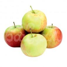 Яблоки сезонные вес