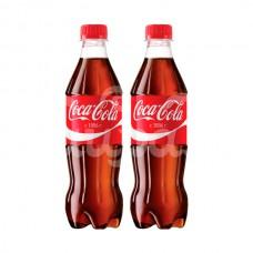 Вода Кока Кола 0.5л пэт