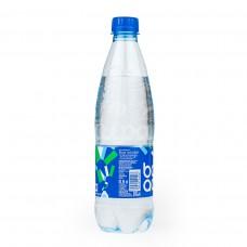 Вода Бон Аква 0.5л газ пэт