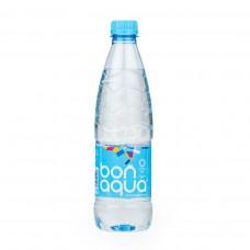 Вода Бон Аква 0.5л б/газ пэт