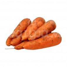 Морковь вес