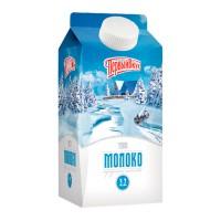 Молоко Первый Вкус  3.2% 1500грт/п