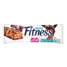 Батончик Fitness 23.5гр с Цельными злаками и Шоколадом