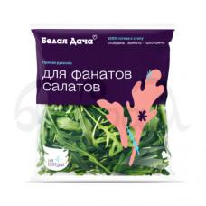 Салат Белая Дача  Рукола пряная 65гр пакет