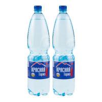 Вода Красная Горка 1.5л газ