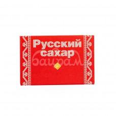 Сахар-рафинад Русский Сахар 1кг карт/уп