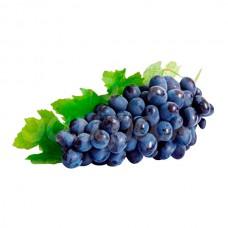 Виноград  черный вес