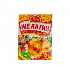 Желатин пищевой Русский Аппетит 10гр