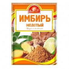 Имбирь Русский Аппетит 10гр Молотый