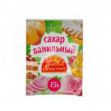 Ванильный сахар  Русский Аппетит 15гр
