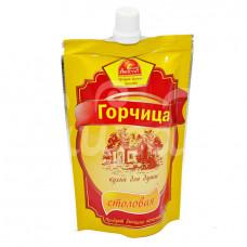 Горчица Русский Аппетит 120гр Русская дой-пак