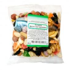Набор фруктово-ореховый 200гр Башбакалея пакет