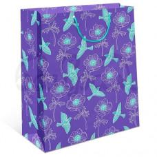 Пакет подарочный АртДизайн 18*22.3см BC 0392.903