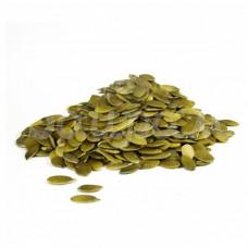 Семена тыквы 130гр Очищенные Башбакалея пакет