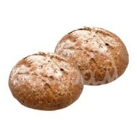 Хлеб Посольский 400гр 400гр в/с ИП Деловерова
