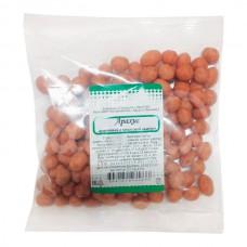 Арахис 120гр Жареный в кокосовой глазури Башбакалея пакет