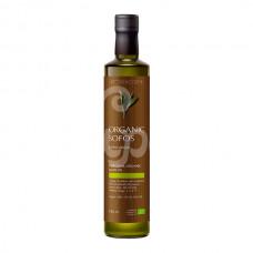 Масло оливковое Organic Sofos 0.25л Extra Virgin ст/б