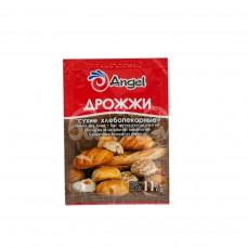 Дрожжи Angel 11гр Сухие Быстродействующие