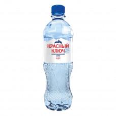 Вода Красный Ключ 0.5л б/газ