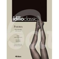 Колготки Idilio Classic Pisa 40den Р2 Nero