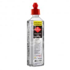 Жидкость для розжига Forester  0.5л 100% парафин BC-920