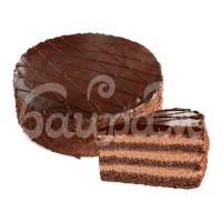 Торт Прага  500гр Уфимский Хлеб