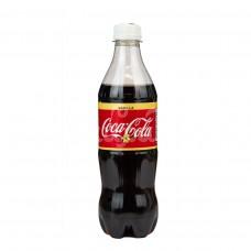 Вода Кока Кола  0.5л Ванилла пэт