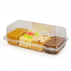 Пирожное Ассорти  240г Четыре вкуса Дионис