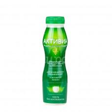 Активиа питьевая 2.4% 260гр Натуральный пэт