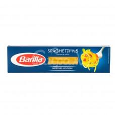 Макаронные изделия Barilla 450гр Спагетти №5 карт/уп