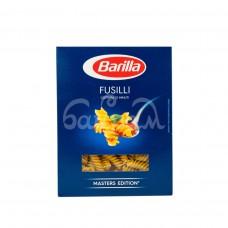 Макаронные изделия Barilla 450гр Фузилли карт/уп