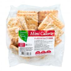 Галеты Mini Calorie 200гр на Стевии