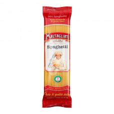 Макаронные изделия Maltagliati 500гр Спагетти средние №004 пакет