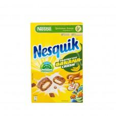 Готовый завтрак Несквик Banan-Crush 220гр Подушечки карт/уп