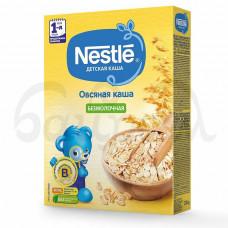 Детское питание Каша Nestle 200гр Безмолочная Овсяная с 5мес