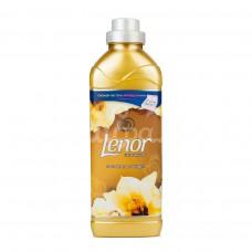 Кондиционер для белья Ленор  930мл Золотая орхидея пэт