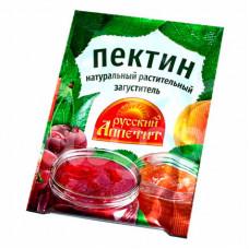 Загуститель Русский Аппетит 10гр Пектин Натуральный