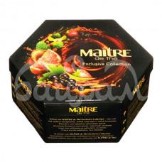 Набор чая Maitre De The 60*2гр Exclusive Collect 12вкусов