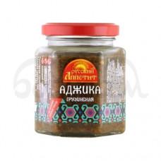 Аджика Русский Аппетит 190гр Грузинская ст/б
