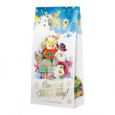 Чай Fru Tea 50гр Черный Листовой Веселый символ года
