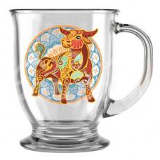 Кружка для чая Символ года 220мл 2007-Д Декостек