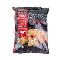 Gyoza VICI 400гр с Говядиной зам пакет