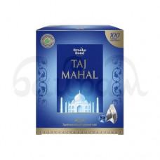 Чай Brooke Bond Taj Mahal 100*1.6гр Черный с/я