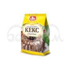 Смесь для выпечки Кекс Preston 300гр Шоколад пакет