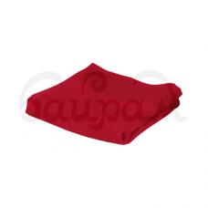 Полотенце Текстиль Центр 50*80см Махровое Красный