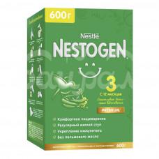 Детское питание Смесь Nestogen 3 Premium 600гр с 12мес