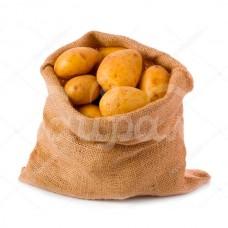 Картофель фас