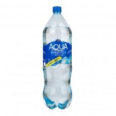 Вода Аква Минерале  2л газ пэт