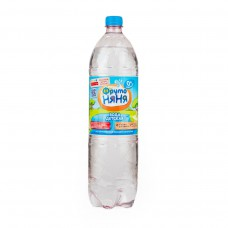 Детское питание Вода питьевая Фруто Няня 1.5л Детская с рождения пэт
